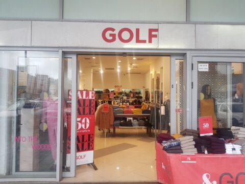 גולף אופנה תל חנן
