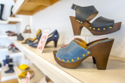 נעלי גזית גן שמואל