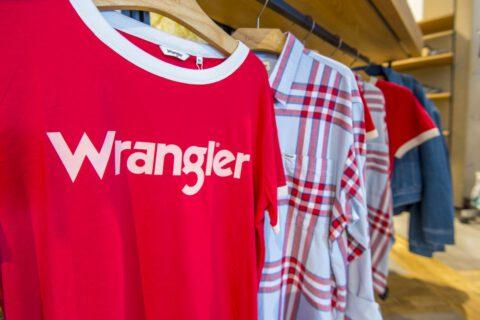 רנגלר – Wrangler גן שמואל