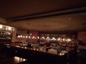 מסעדת הספריה בבאר שבע