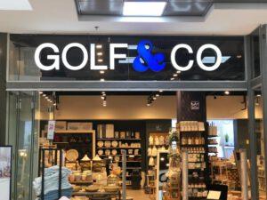 golf&co קו נצרת